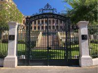 Portail Hôtel