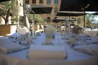 Banquet Terrasse