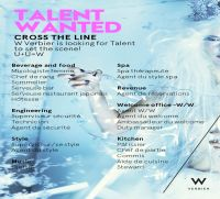 Talent Wanted 2017
