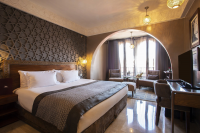 Hivernage Hotel chambre