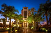 Hivernage Hotel exterieur