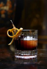 Cocktail bar