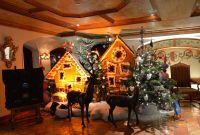 Le Noël aux Airelles