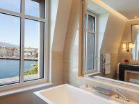 Résidence des étoiles - salle de bain