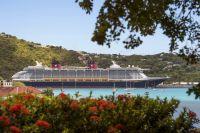 Navire Disney Cruise Line