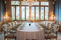 Restaurant La Cristallerie