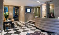 Hotel Le Place d'Armes Reception