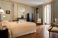 Hotel Le Place d'Armes Chambre