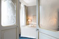 Hotel Le Place d'Armes Junior Suite
