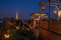 Potager - Brach Paris