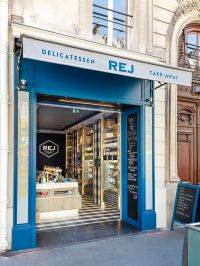 REJ Delicatessen & Take-away