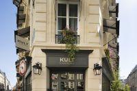restaurant Kult