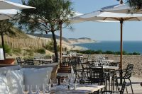 Hôtel La Co(o)rniche Terrasse Restaurant