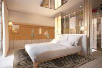 Hôtel Ha(a)ïtza Chambre