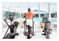 Spa Ha(a)�tza-salle de fitness