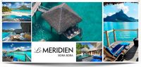 Photo Meridien Bora Bora