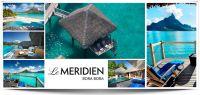 Photo Meridien Bora Bora