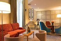 Hôtel Scribe Paris - Duplex