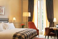 Hôtel Scribe Paris - chambre