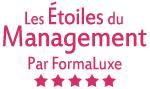 Logo Les Etoiles du Management