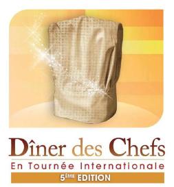 Le d ner des chefs des casinos cr ateurs d 39 emotion en - Les grands classiques de la cuisine francaise ...