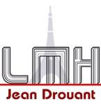 Lycée des métiers de l'hôtellerie - Jean Drouant
