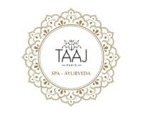 Logo Taaj Spa Ayurveda