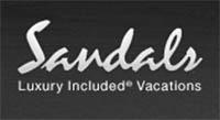 Logo sandals 2018