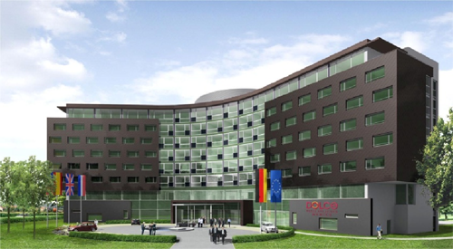New dolce hotel in munich now accepting group bookings for Dolce munich