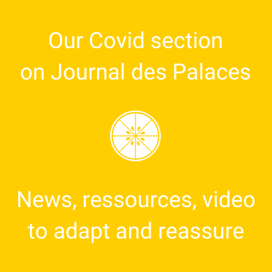 Discover the new Covid section