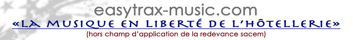 Easytrax-music France