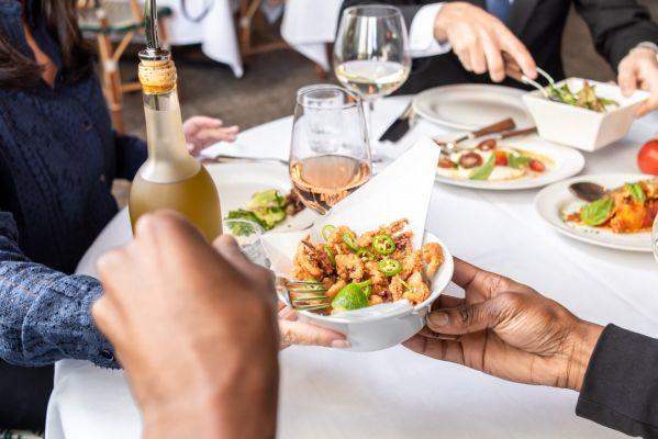 LPM Restaurant and Bar - Dubai recruits!