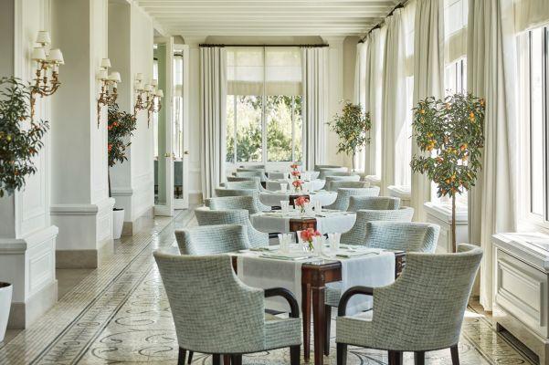 Grand Hôtel du Cap-Ferrat recrute !