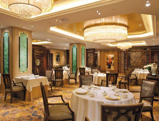 Shangri-La Hôtel Paris recrute !