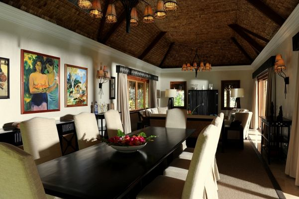 The St. Regis Bora Bora Resort recrute