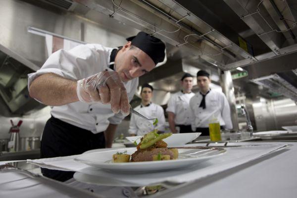 Remy - Gastronomic Restaurant