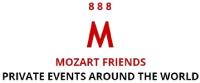 logo Mozart Friends