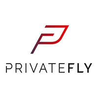 logo Private fly 2018