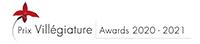 logo Prix Villegiature Awards 2021