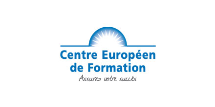 Logo centre euro formation - Formation cuisine a distance ...