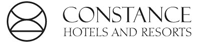 logo constance hotels 2016