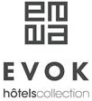 logo evok hotels collection 2016
