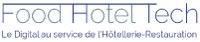 Logo Food Hotel Tech