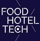 logo food hotel tech 2018