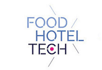 Logo Food Hotel Tech 2020