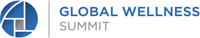 logo global wellness summit 2016
