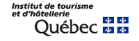 logo institut de tourisme quebec 2016