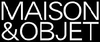 logo maison objet 2016