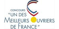 logo meilleur ouvrier de france 2018