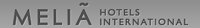 logo melia hotels international 2014